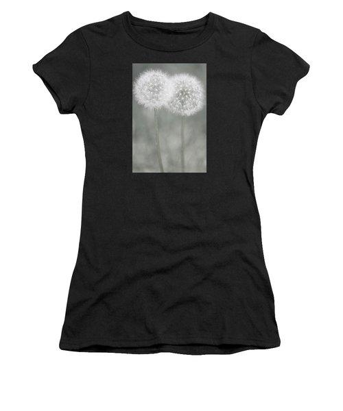 Moment Of Tenderness Women's T-Shirt