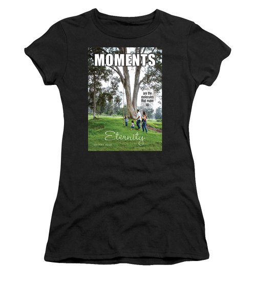 Moments Women's T-Shirt
