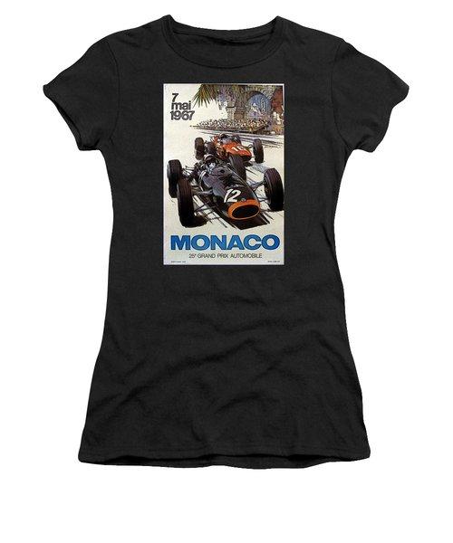 Monaco 67 Women's T-Shirt