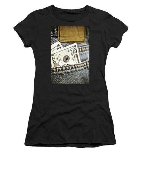 Money Jeans Women's T-Shirt