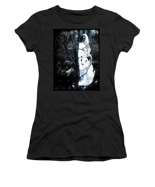 Monique 3 Women's T-Shirt (Athletic Fit)