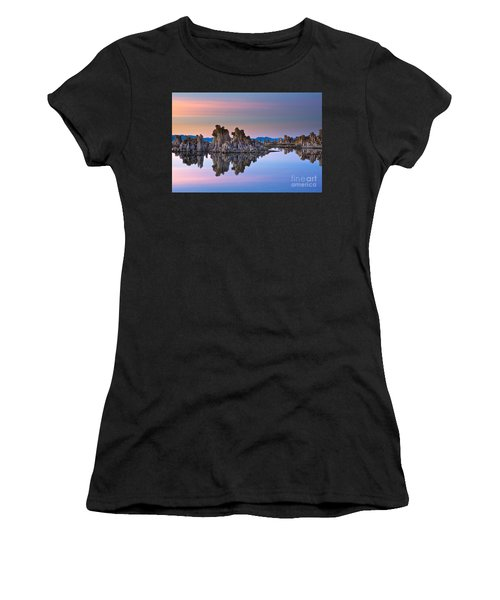 Mono Lake #2 Women's T-Shirt