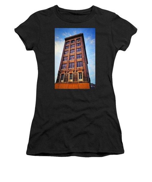 Monolithic Women's T-Shirt