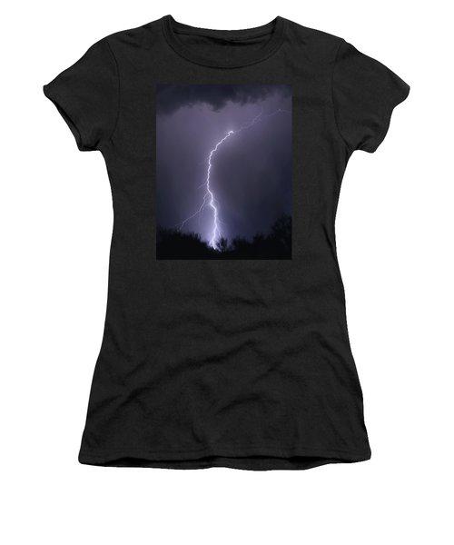 Monsoons 2018 Women's T-Shirt