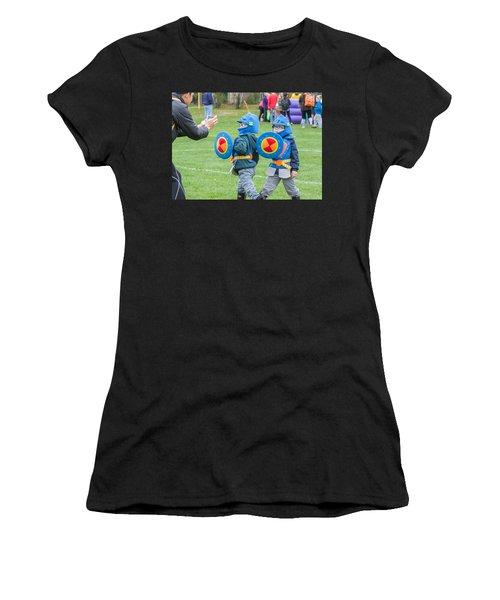 Monster Dash 11 Women's T-Shirt
