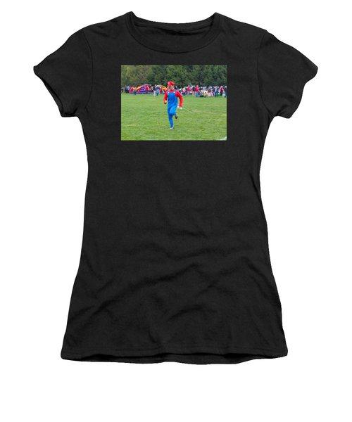 Monster Dash 12 Women's T-Shirt