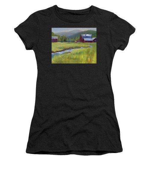 Montana Ranch Women's T-Shirt