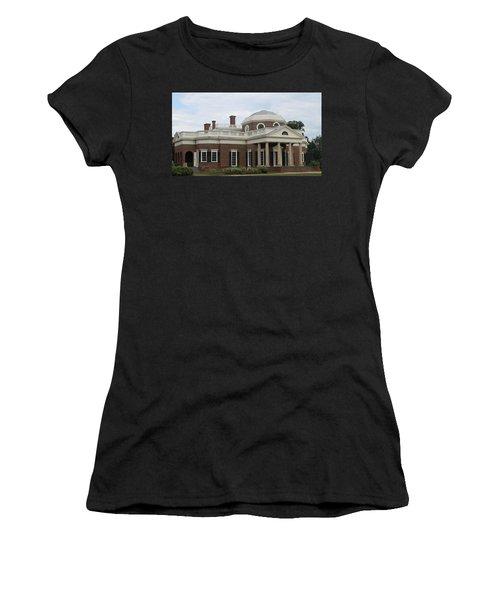 Monticello Women's T-Shirt