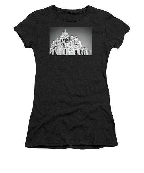 Montmartre Women's T-Shirt
