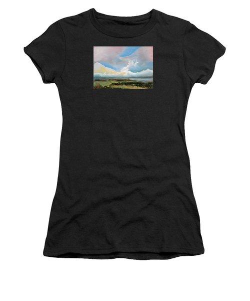 Moody Skies Women's T-Shirt