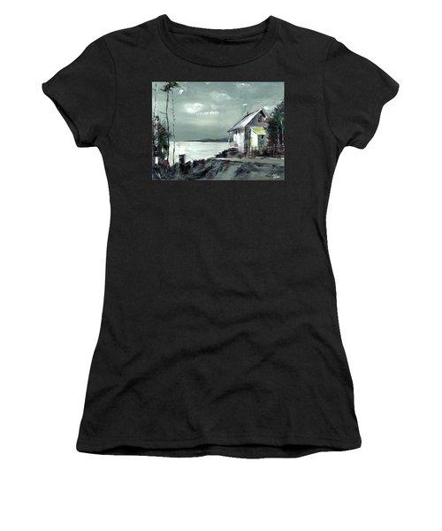 Moon Light Women's T-Shirt