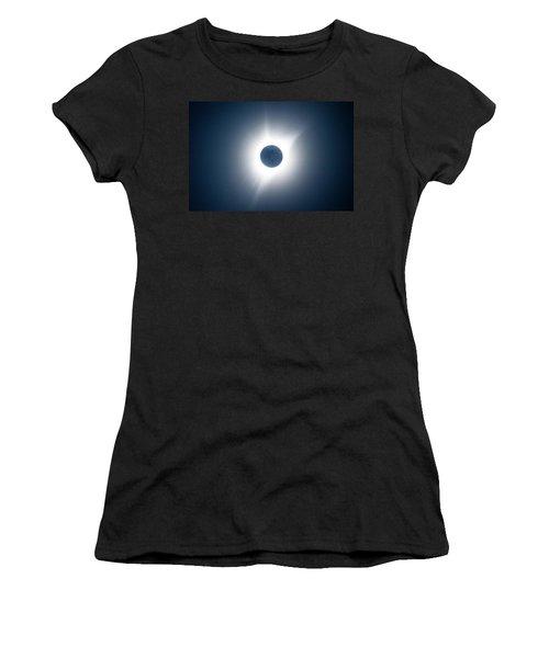 Moon Shadow Women's T-Shirt