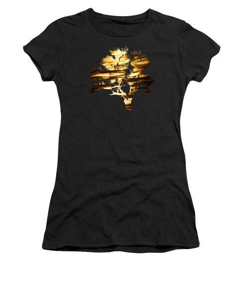 Moonshine Tree Women's T-Shirt