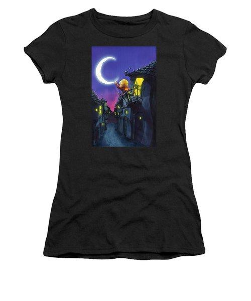 Moonthief Women's T-Shirt