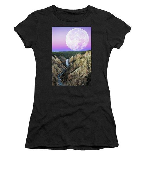 My Purple Dream Women's T-Shirt