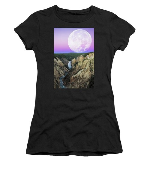 My Purple Dream Women's T-Shirt