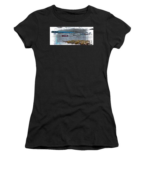Moorings Mug Shot Women's T-Shirt