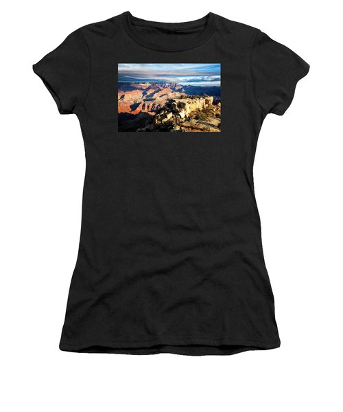 Moran Point 2 Women's T-Shirt