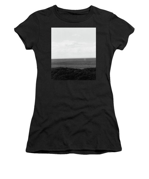 Moray Firth Women's T-Shirt (Athletic Fit)