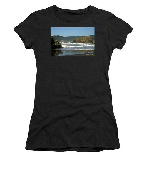 More Than A Wave Women's T-Shirt