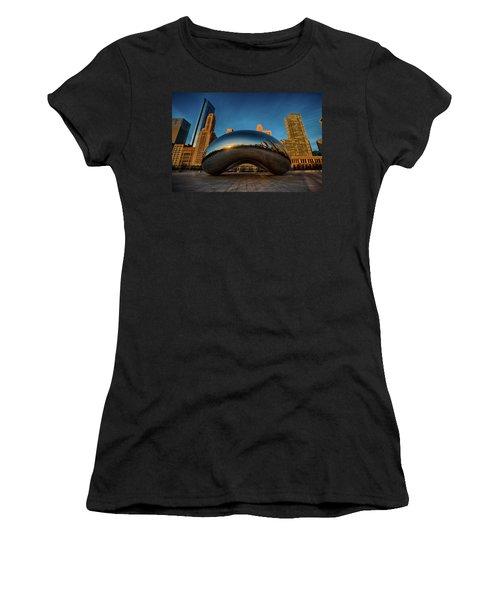 Morning Bean Women's T-Shirt
