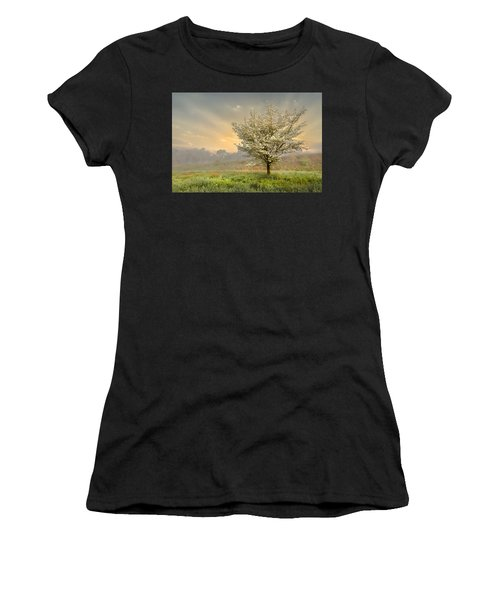 Morning Celebration Women's T-Shirt