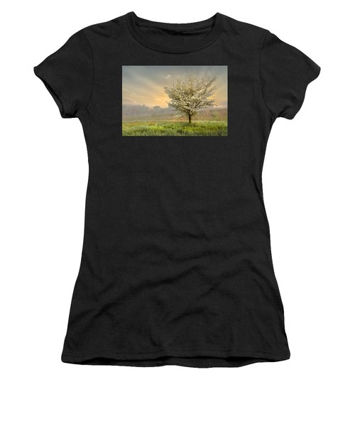 Morning Celebration Women's T-Shirt