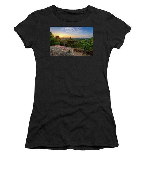Morning Colors Women's T-Shirt