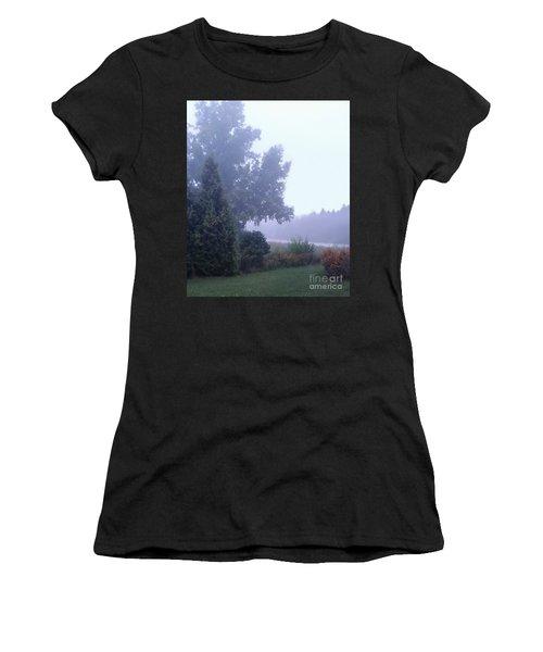 Morning Fog Women's T-Shirt