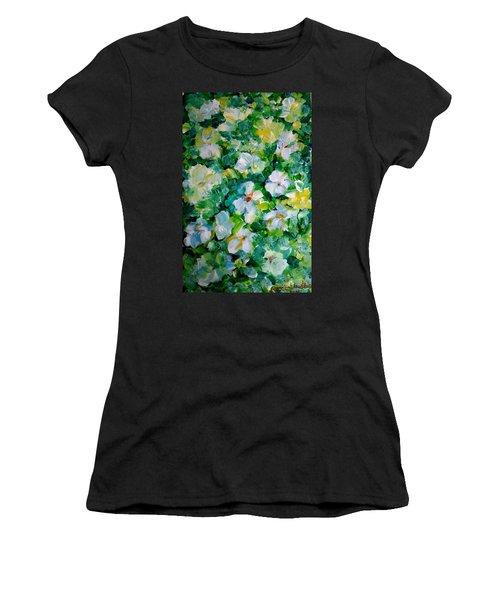 Morning Fresh Women's T-Shirt (Athletic Fit)