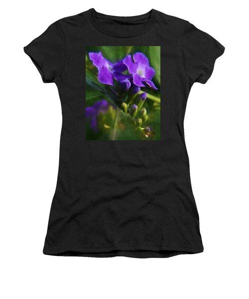 Morning Has Broken Women's T-Shirt