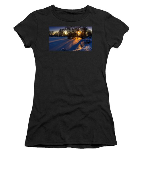 Morning Light Women's T-Shirt