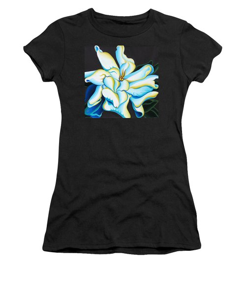 Morning Magnolia Women's T-Shirt