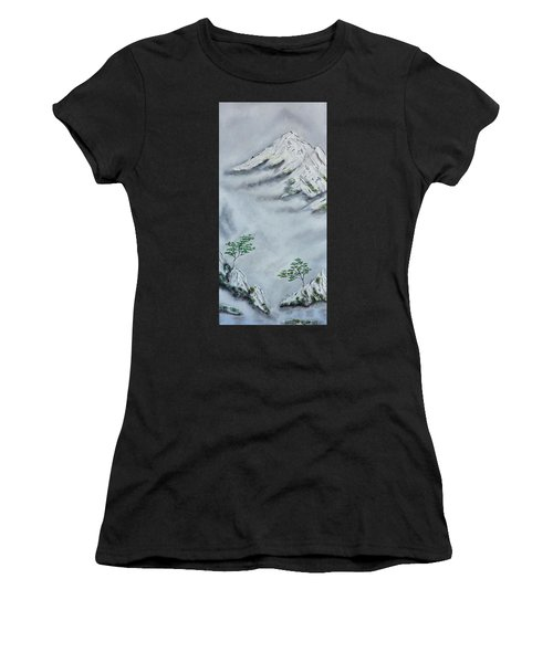 Morning Mist 2 Women's T-Shirt