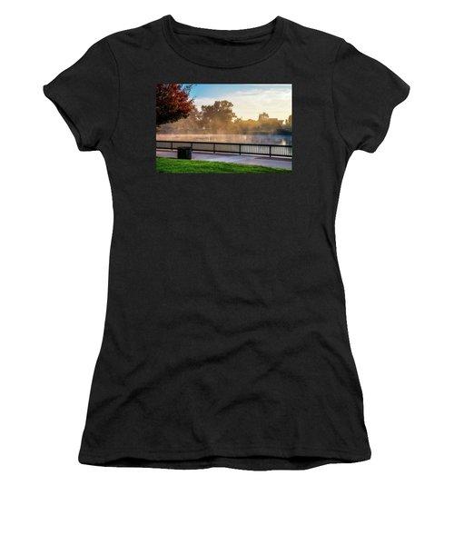 Morning Rising Women's T-Shirt