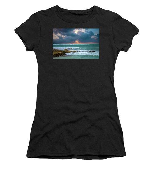 Morning Surf Women's T-Shirt