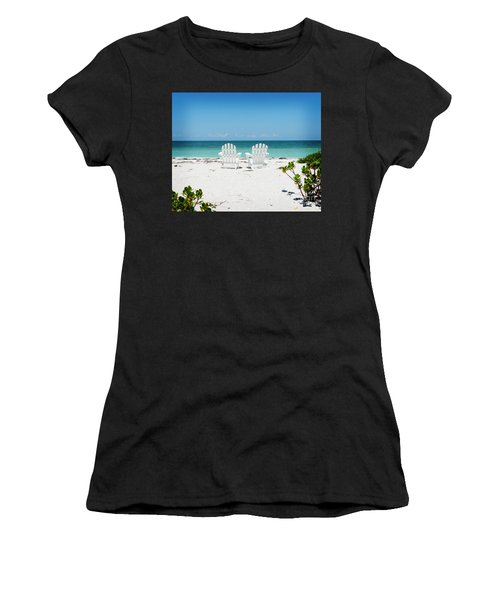 Morning View Women's T-Shirt