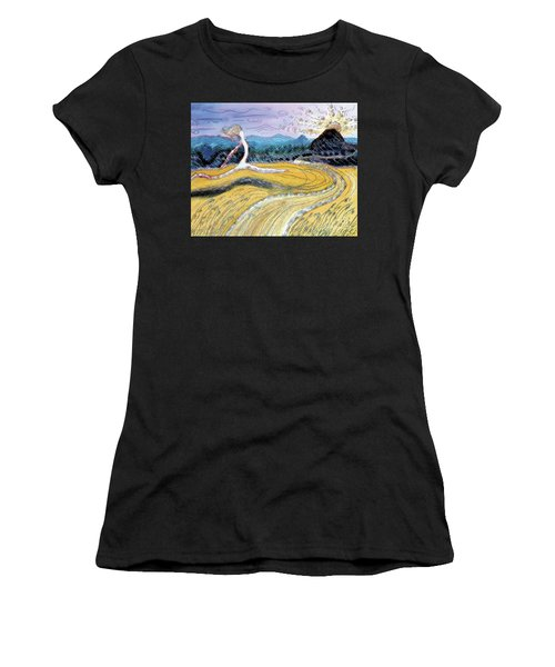Morro Run Bliss Women's T-Shirt