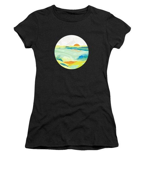 Moss Hills Women's T-Shirt