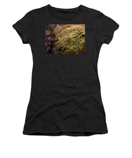 Mossy Women's T-Shirt