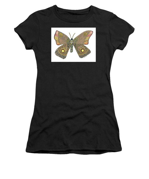 Moth Women's T-Shirt