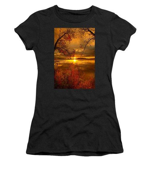 Mother Nature's Son Women's T-Shirt
