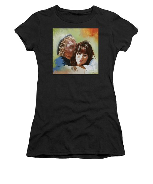 Mother Of Terrence Women's T-Shirt (Athletic Fit)