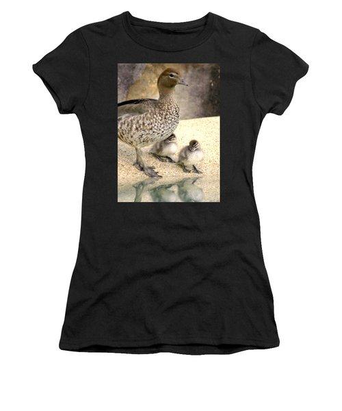 Mother Of Twins Women's T-Shirt