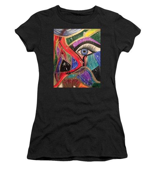 Motley Eye Women's T-Shirt