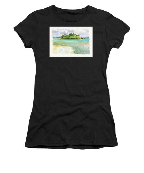 Motu Taakoka Women's T-Shirt