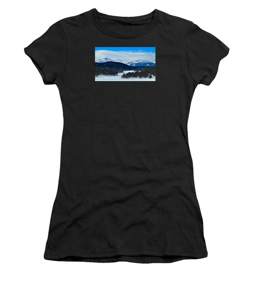 Buffalo Park Women's T-Shirt