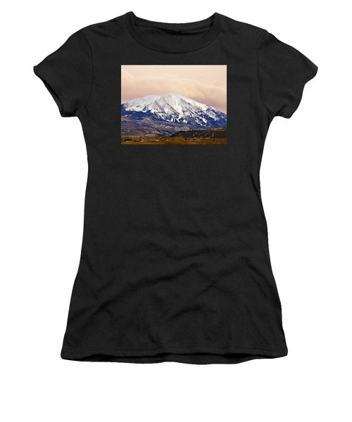 Mount Sopris Women's T-Shirt