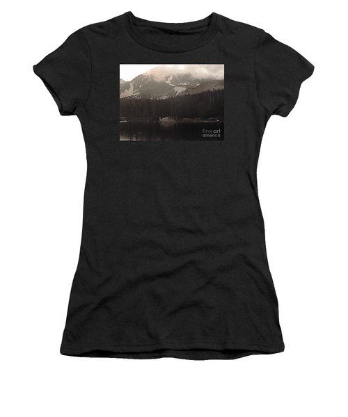 Mountain Anglers Women's T-Shirt