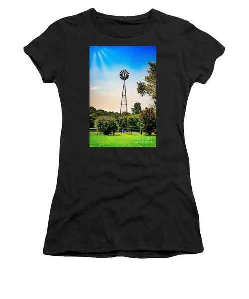 Mountains Women's T-Shirt